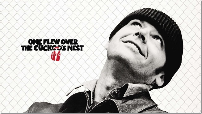 One Flew Over the Cuckoo's Nest (1)