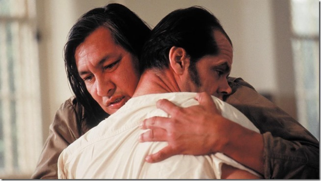 One Flew Over the Cuckoo's Nest (20)