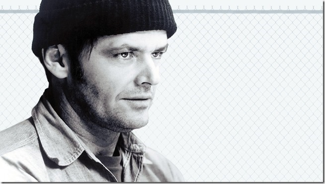 One Flew Over the Cuckoo's Nest (7)