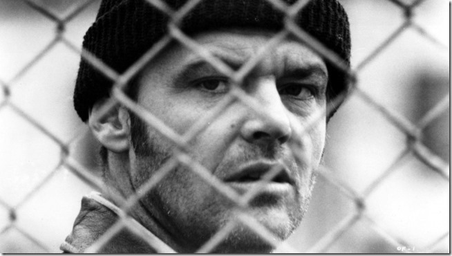 One Flew Over the Cuckoo's Nest (8)
