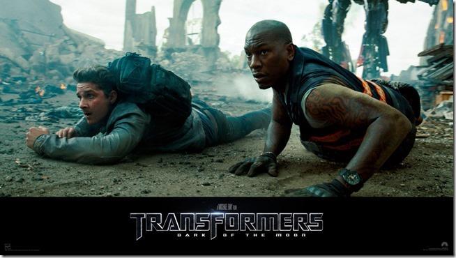 Transformers 3 - Dark Of The Moon (10)