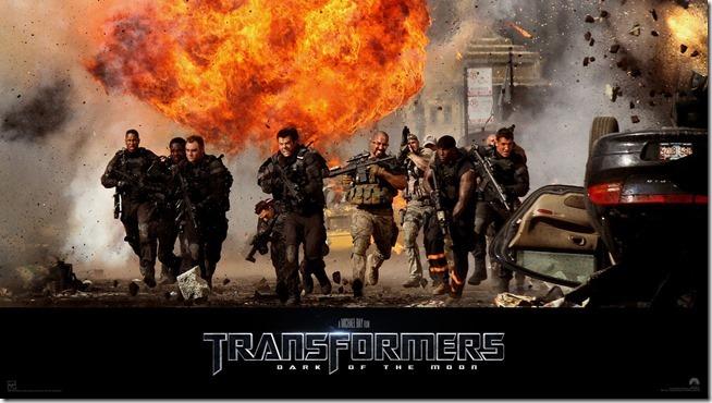 Transformers 3 - Dark Of The Moon (11)