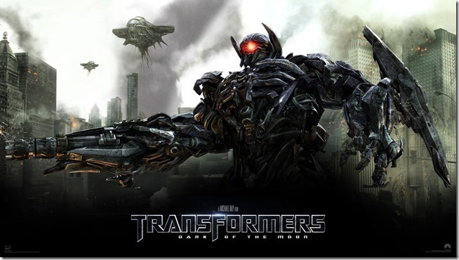Transformers 3 - Dark Of The Moon (3)
