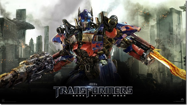 Transformers 3 - Dark Of The Moon (4)
