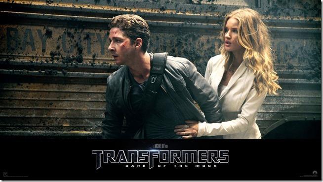 Transformers 3 - Dark Of The Moon (5)