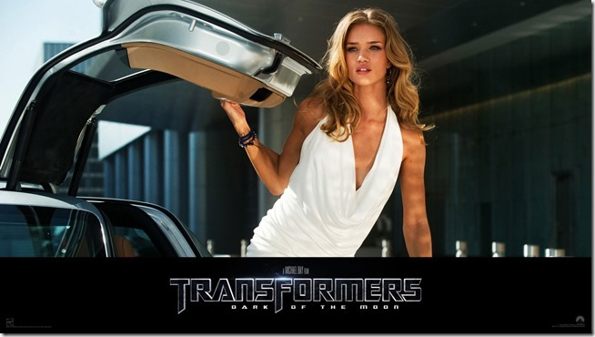 Transformers 3 - Dark Of The Moon (8)