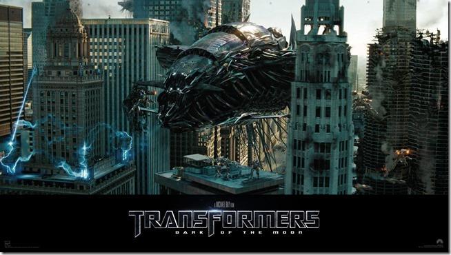 Transformers 3 - Dark Of The Moon (9)