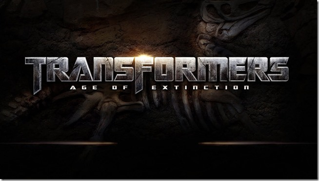 Transformers - Age of Extinction (1)