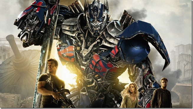 Transformers - Age of Extinction (4)