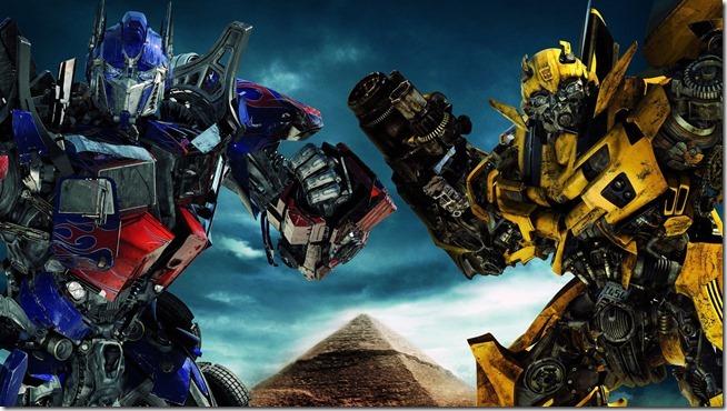 Transformers - Revenge Of The Fallen (10)