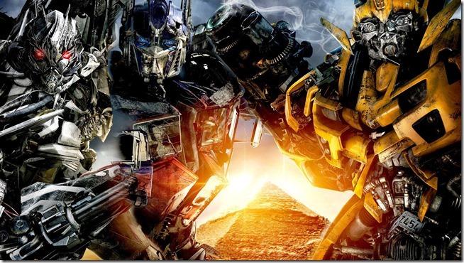 Transformers - Revenge Of The Fallen (11)
