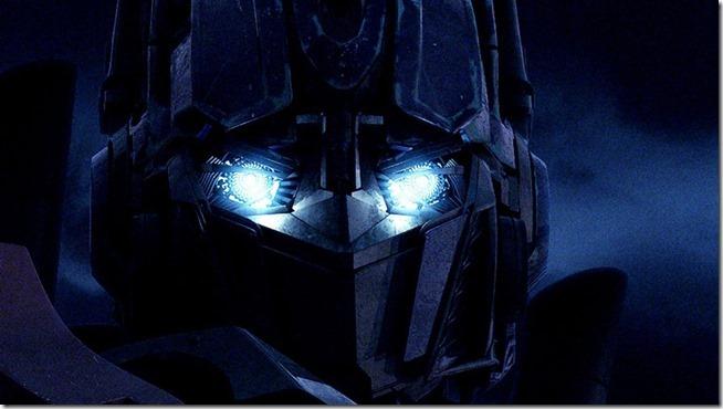 Transformers - Revenge Of The Fallen (1)