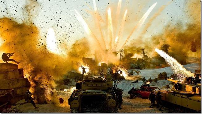 Transformers - Revenge Of The Fallen (2)