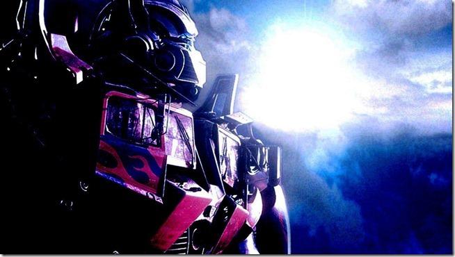 Transformers - Revenge Of The Fallen (3)