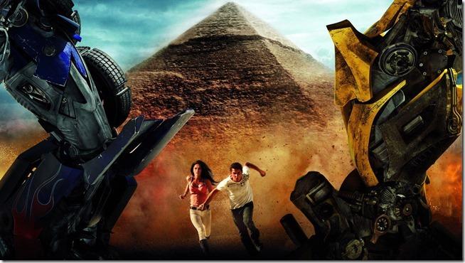 Transformers - Revenge Of The Fallen (5)