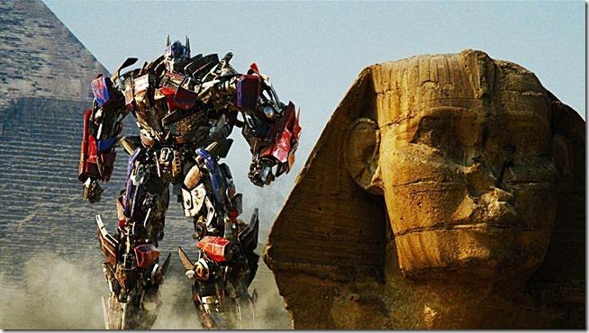 Transformers - Revenge Of The Fallen (7)
