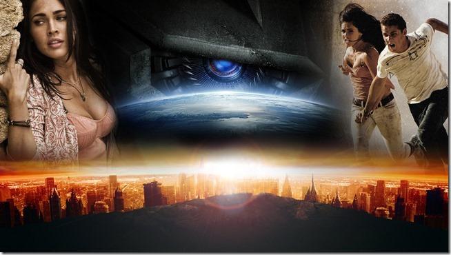 Transformers - Revenge Of The Fallen (8)