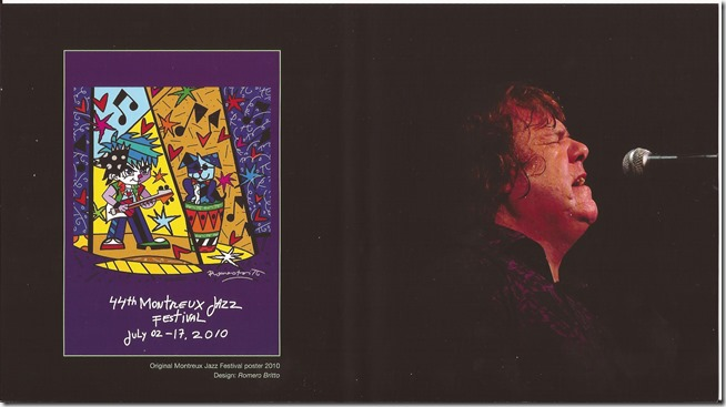 Gary Moore - Live At Montreux 2010 - Inside