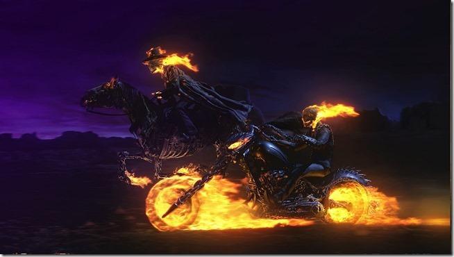 Ghost Rider (25)