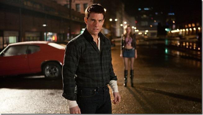 Jack Reacher (3)