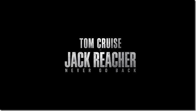 Jack Reacher - Never Go Back (1)