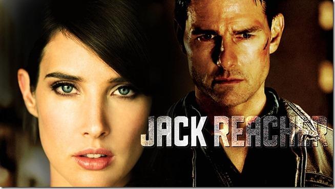 Jack Reacher - Never Go Back (3)