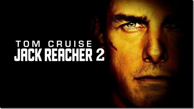 Jack Reacher - Never Go Back (6)