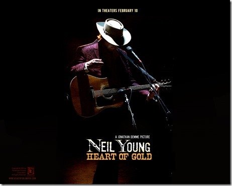 Neil Young - Heart Of Gold (1)