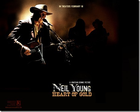 Neil Young - Heart Of Gold (2)