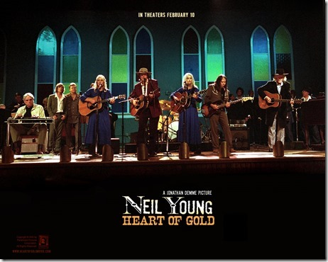 Neil Young - Heart Of Gold (3)