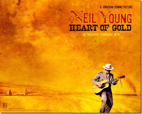 Neil Young - Heart Of Gold (4)