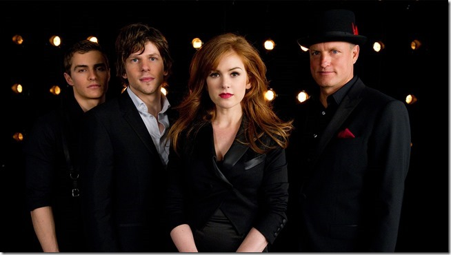 Now You See Me (10)