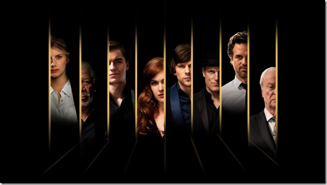 Now You See Me (1)