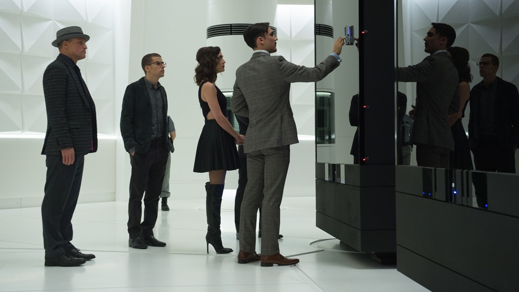 Now You See Me 2 ***** | Werner's Movie Site