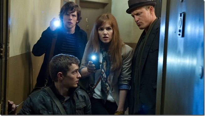 Now You See Me (2)