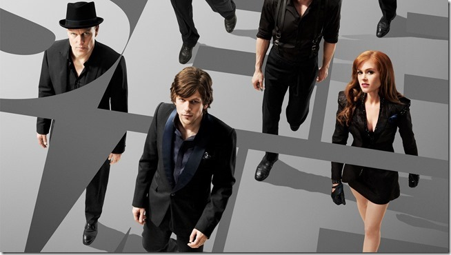 Now You See Me (3)