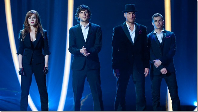 Now You See Me (4)