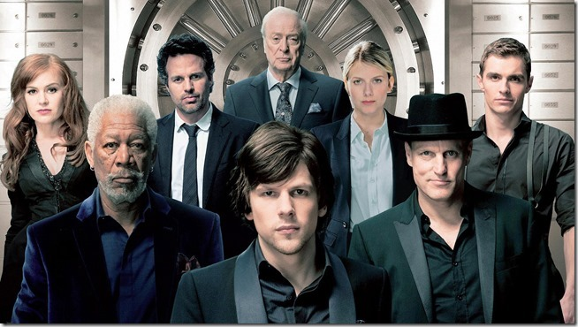 Now You See Me (9)