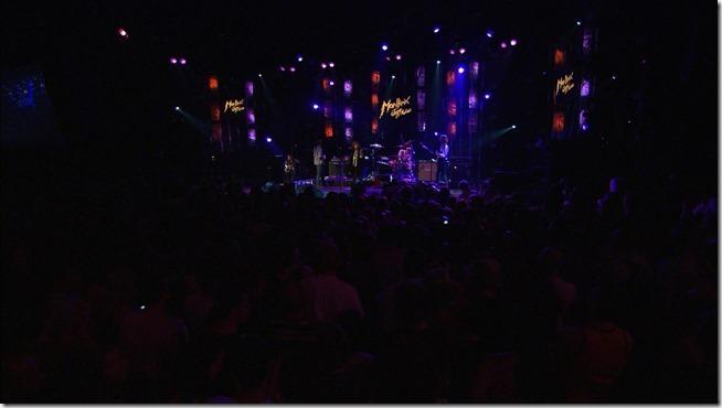 Patti Smith - Live In Montreux 2005 (2)