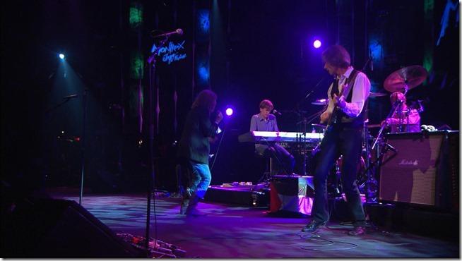 Patti Smith - Live In Montreux 2005 (3)
