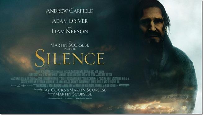 Silence (1)