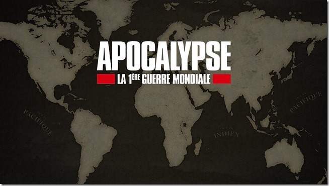 Apocalypse - World War I (1)