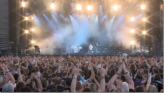 Deep Purple - From the Setting Sun... in Wacken (1)