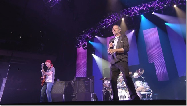 Deep Purple ...To the rising Sun In Tokyo (1)