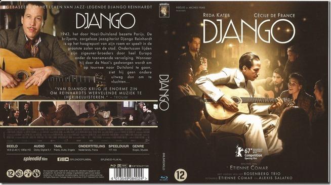 Django - 2017