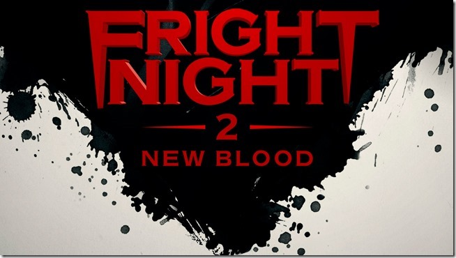 Fright Night 2 - New Blood (1)