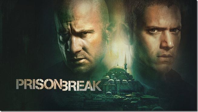 Prison Break - S5 (1)