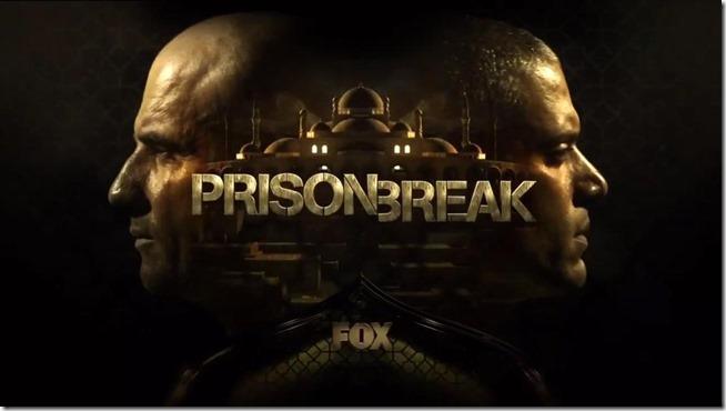 Prison Break - S5 (2)