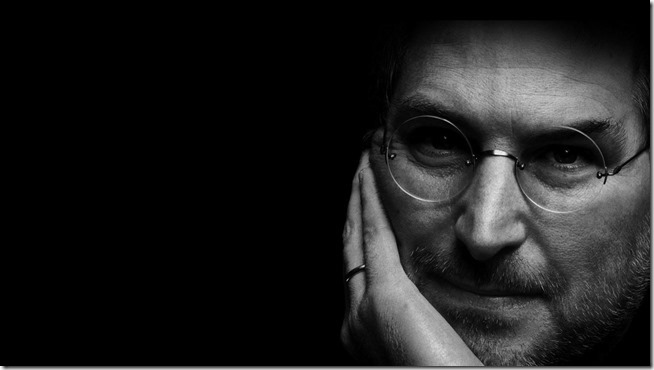Steve Jobs - The Man In The Machine (1)