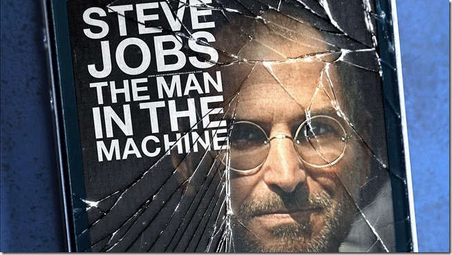 Steve Jobs - The Man In The Machine (2)